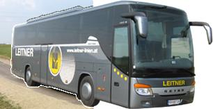 Leitner reisen 2019 busreisen